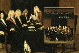 David Onnekink en Renger de Bruin, De Vrede van Utrecht