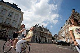 Nederlandse taal en cultuur