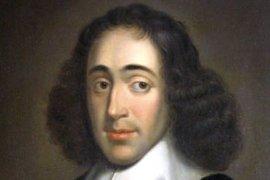 Spinoza (Wikimedia Commons)