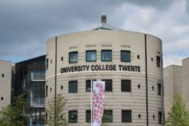 Hannover Messe U-Talent excursie Universiteit Twente