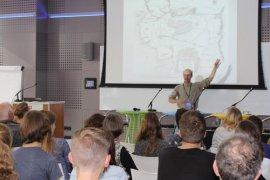 Aaron Griffith over de talen van Tolkien