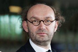 Prof. dr. Kees van den Bos. Foto: Ed van Rijswijk