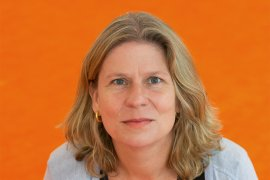 Chantal Kemner