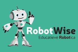 RobotWise Talentontwikkeling
