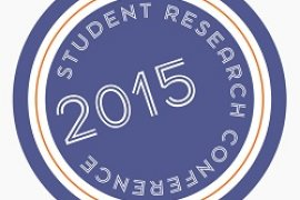 logo Student Research Awards 2015