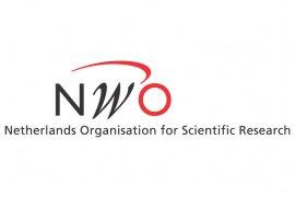 NWO logo English