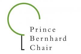 Logo Prince Bernhard Foundation