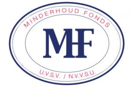 Minderhoud Fonds Logo