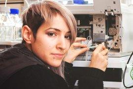 Molecular and Cellular Life Sciences