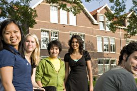 UCU Rosemary Orr Scholarship