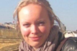 Alexandra Timmer