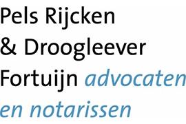 logo Pels Rijcken en Droogleever Fortuijn