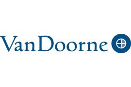 logo Van Doorne