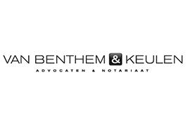 logo Van Benthem & Keulen