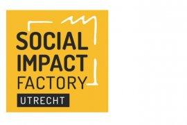 Social Impact Factory Utrecht logo