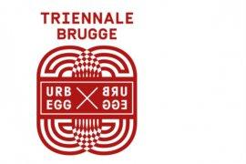 Triennale Brugge logo