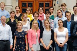 Researchers of The Utrecht Centre for Accountability and Liability Law (UCALL)