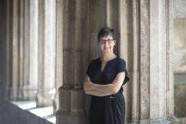 Dr. Susanne Knittel
