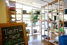 Green Office Thrift Shop