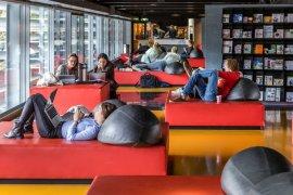 University Library USP/De Uithof