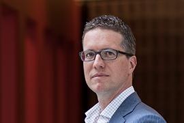 Dr. Jeroen Pasterkamp.