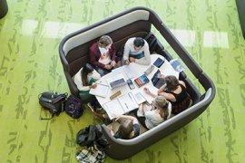 Studenten Universiteit Utrecht