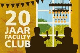 Faculty Club 20 jaar