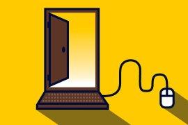 Online toegang