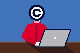 Auteursrechten informatie voor docenten