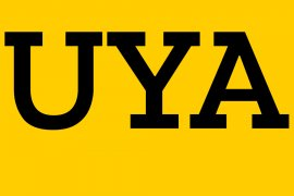 UYA Logo