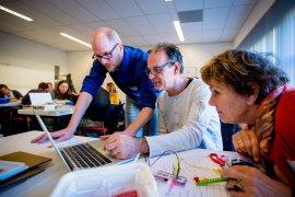 W&T Academie 2018 -  Computational Thinking