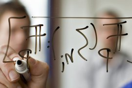 Bacheloropleiding Wiskunde en toepassingen