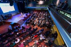 European Social Business Forum 2016 (foto: Jan Willem Groen)