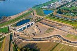 Overstromingsrisicobeheer