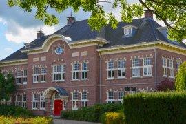 International Campus Utrecht (ICU)