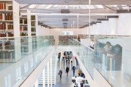 University library city centre