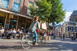 Utrecht City Centre