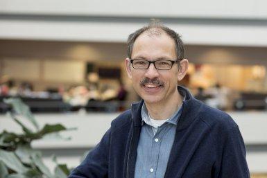 Prof. Geert-Jan Boons