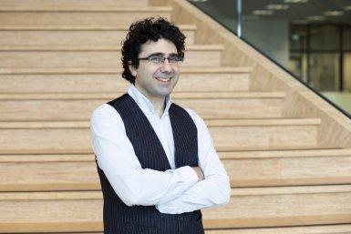 Albert Salah