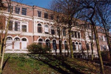 USBO gebouw