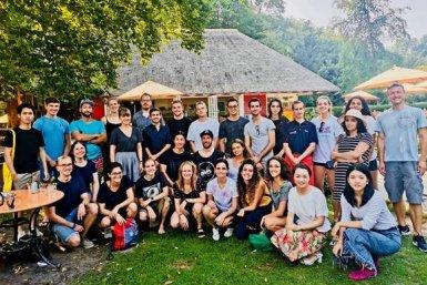 Participants Summer School 2019