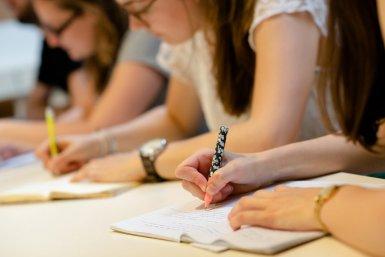 Creatief schrijven schrijf Parnassos cursus