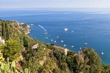 Ionische Zee