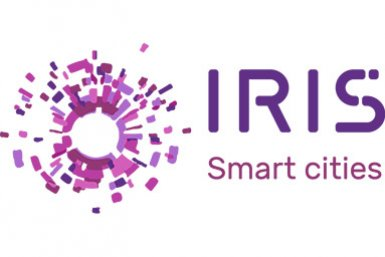 Logo IRIS H2020