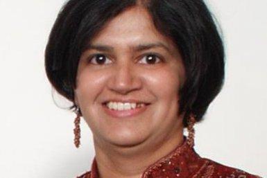 Dr Veena Srinivasan