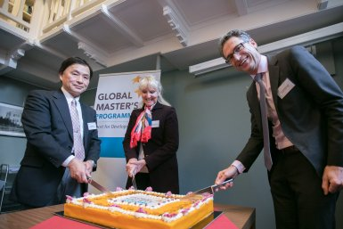 Global Sports Master Start
