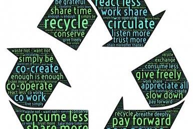 Green Office Experience Circular Economy