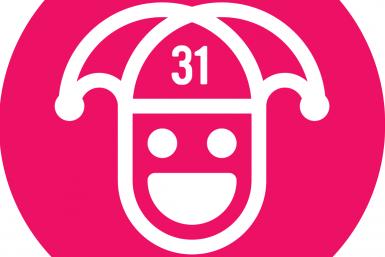 GSCF logo 2018 Parnassos Cabaretpodium