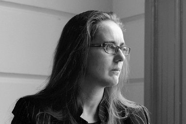 Prof. dr. Maaike Bleeker. Foto:Jochem Jurgens