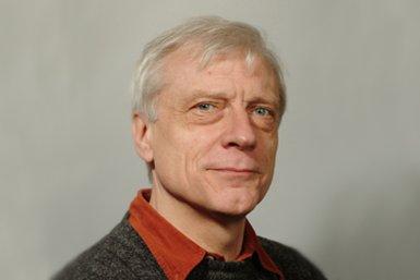 Emeritus prof. dr. Martin van Bruinessen
